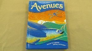 9780736217095: Avenues: Success in Language, Literacy, and Content (Student Book)