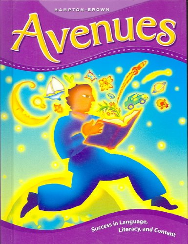Avenues Level F: Erminda Garcia, Eugene