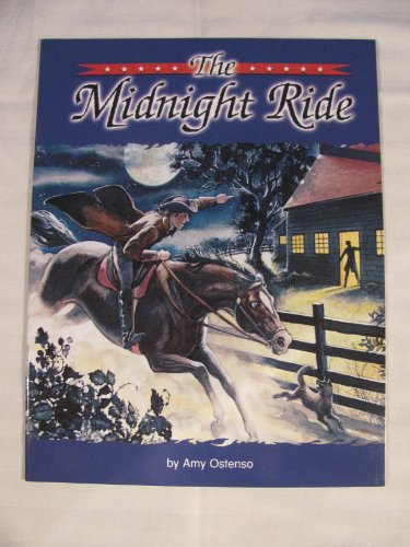 9780736217668: Avenues (Leveled Books): The Midnight Ride