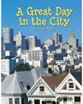 A Great Day in the City: Casey Eggers