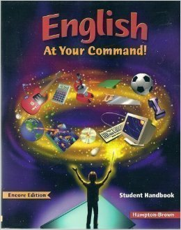 9780736219730: English At Your Command! Intermediate (Encore): Student Handbook (Hardcover) (Avenues)