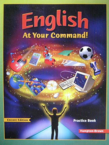 9780736219754: English At Your Command! Intermediate (Encore): Practice Book