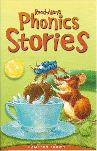 Avenues Level A Read-Alone Phonics Stories: Kratky, Lada, Tinajero,
