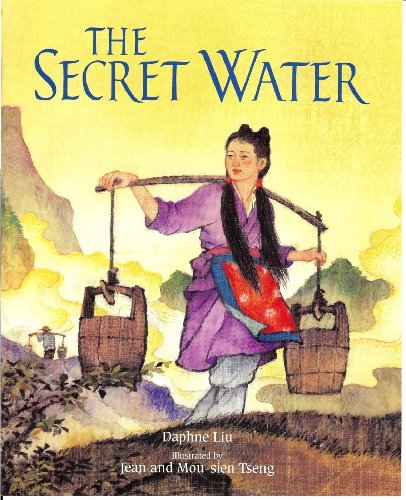 The Secret Water: Daphne Liu