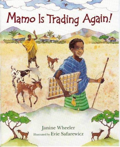 Mamo Is Trading Again: Janine Wheeler