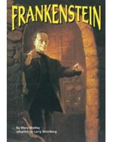 inZone Book: Frankenstein (Reader's Workshop): Mary Shelley, Larry