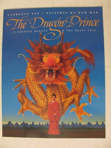 9780736227957: The Dragon Prince