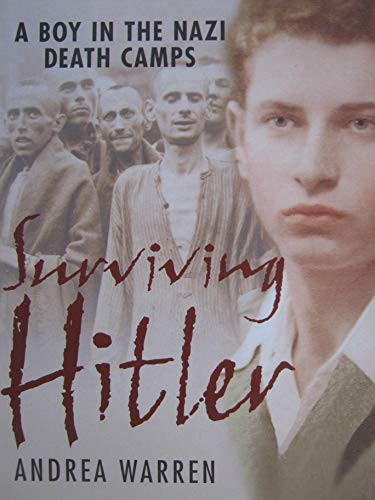 9780736228145: Surviving Hitler