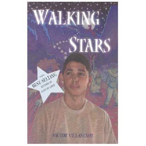 Walking Stars: David W Moore,