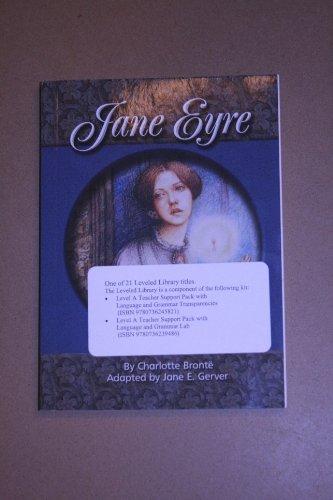 inZone Books: Jane Eyre (Reader's Workshop): Charlotte Bronte; Jane