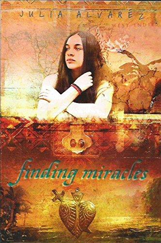 Finding Miracles: Julia Alvarez