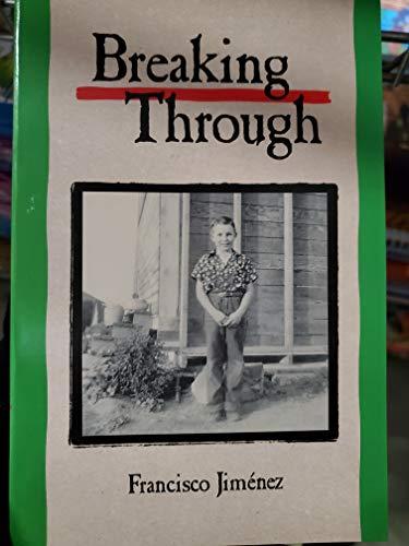 9780736231558: inZone Books: Breaking Through (Reader's Workshop)