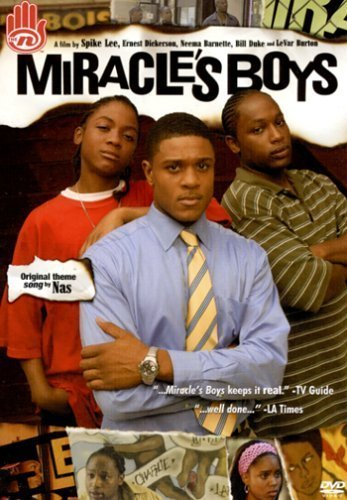 9780736231572: Miracle's Boys