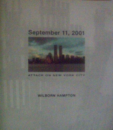 9780736231619: September 11, 2001: Attack on New York City