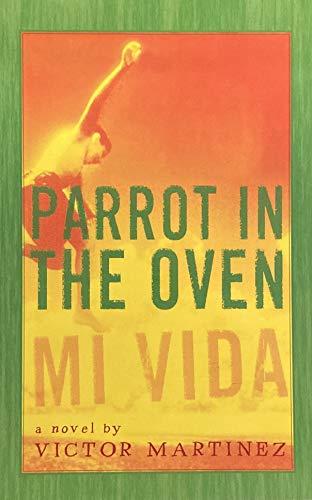 9780736231664: Parrot In The Oven: Mi Vida