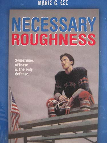 9780736231824: Necessary Roughness