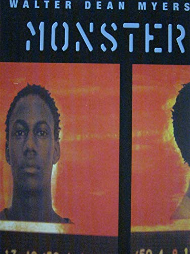 Monster: David W Moore,
