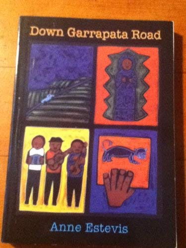 9780736231978: Down Garrapata Road