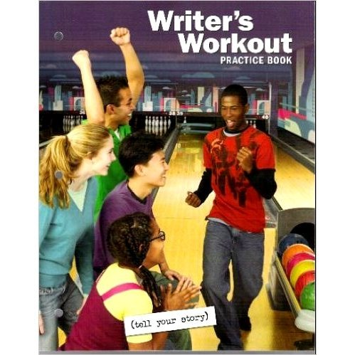 Good Writer's Kit Writer's Workout (0736233814) by National Geographic Learning, National Geographic Learning