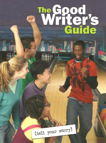 9780736233996: The Good Writer's Kit: The Good Writer's Guide (Hardcover)