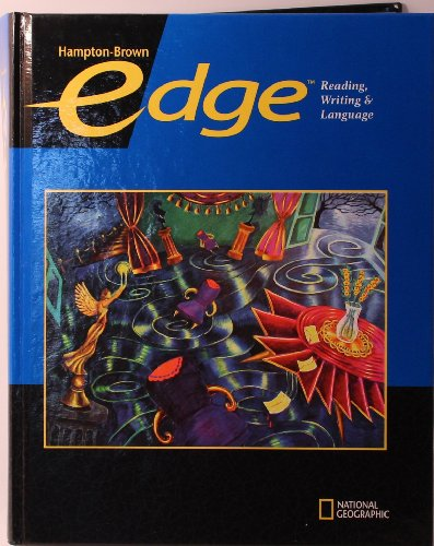 9780736234535: Edge Level B Student Edition