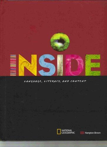 9780736253444: Inside E: Reading & Language Student Book (Inside, Legacy)