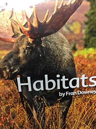 9780736253673: Habitats Big Ideas
