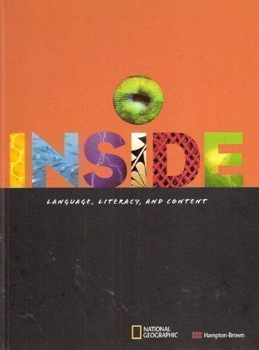 9780736259064: Inside B: Student Book (Inside, Legacy)