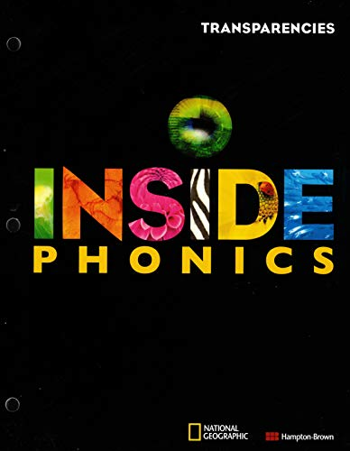 9780736259705: Inside Phonics - Transparencies