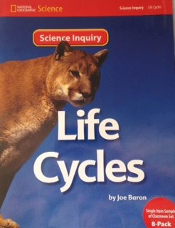 National Geographic Science 1-2 (Life Science: Life: Randy Bell; Malcolm
