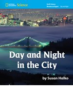 Become An Expert Day and Night In The City: National Geographic Learning, National Geographic ...