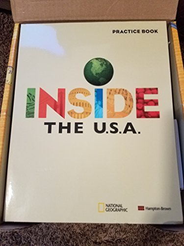 9780736270755: Inside the USA, Newcomer Level