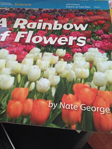 Explore On Your Own A Rainbow of: National Geographic Learning,