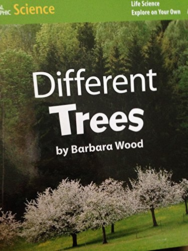 Explore On Your Own Different Trees: National Geographic Learning,
