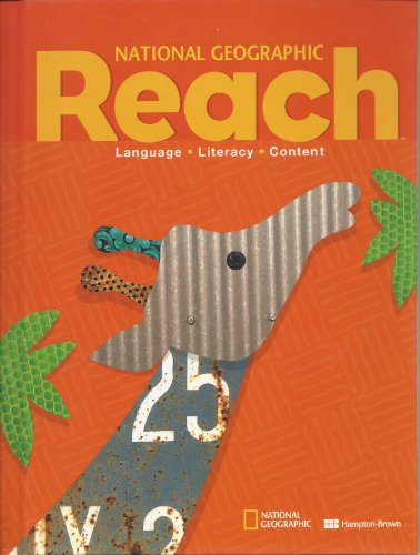 9780736274258: Reach B Student Book Volume 1