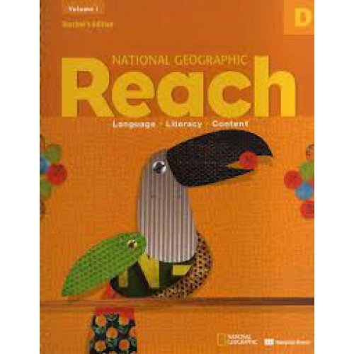 9780736274449: Reach D Teachers Edition Volume 2