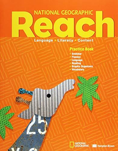 9780736274579: Reach B: Practice Book
