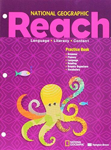9780736274593: Reach C Practice Book