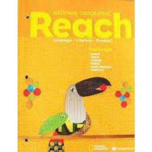 9780736274616: Reach D: Practice Book