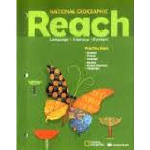 9780736274630: Reach E: Practice Book