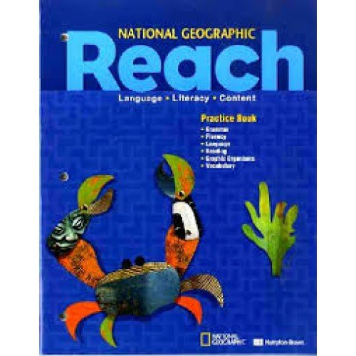 9780736274654: Reach Fpractice Book