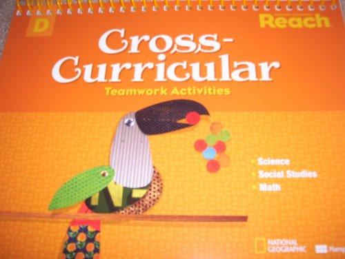 9780736274715: National Geographic Reach: Cross-curricular Teamwork Activities, Grade 3