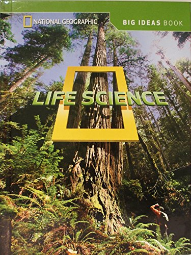 National Geographic Big Ideas Book: Life Science,: Bell, Randy, Butler,