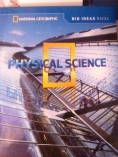 National Geographic Science 4 (Physical Science): Big: Bell, Randy, Butler,