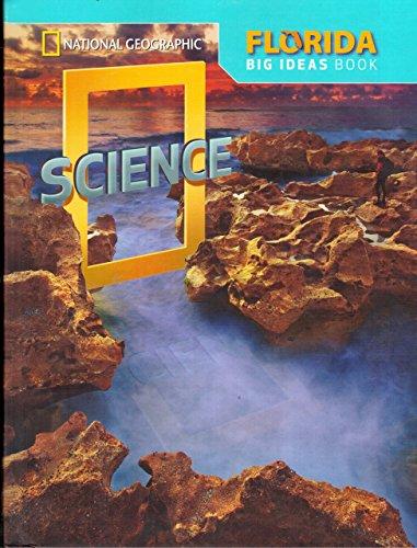 9780736277785: National Geographic Science Grade 4 Big Ideas Book - Florida