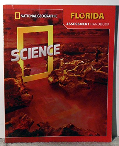 9780736277907: National Geographic Florida Science Assessment Handbook