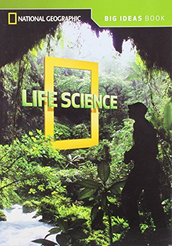 9780736277945: National Geographic Science 5 (Life Science): Big Ideas Student Book (NG Science 5)
