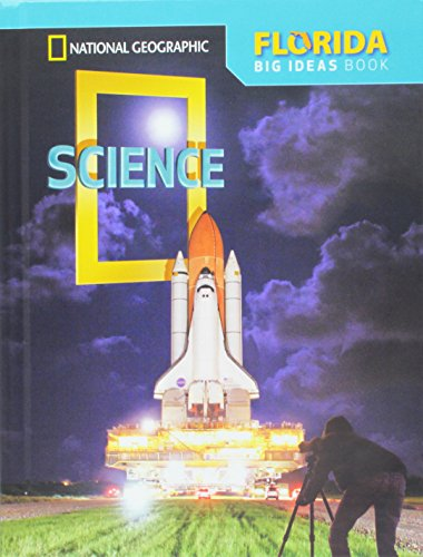 9780736278164: National Geographic Science Grade 5 Big Ideas Book - Florida