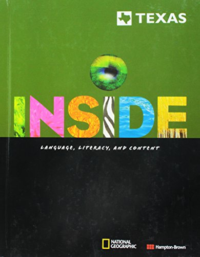 9780736279420: Inside Level D TX Reading & Language Student Edition (Inside, Legacy)