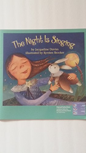 9780736280204: The Night Is Singing
